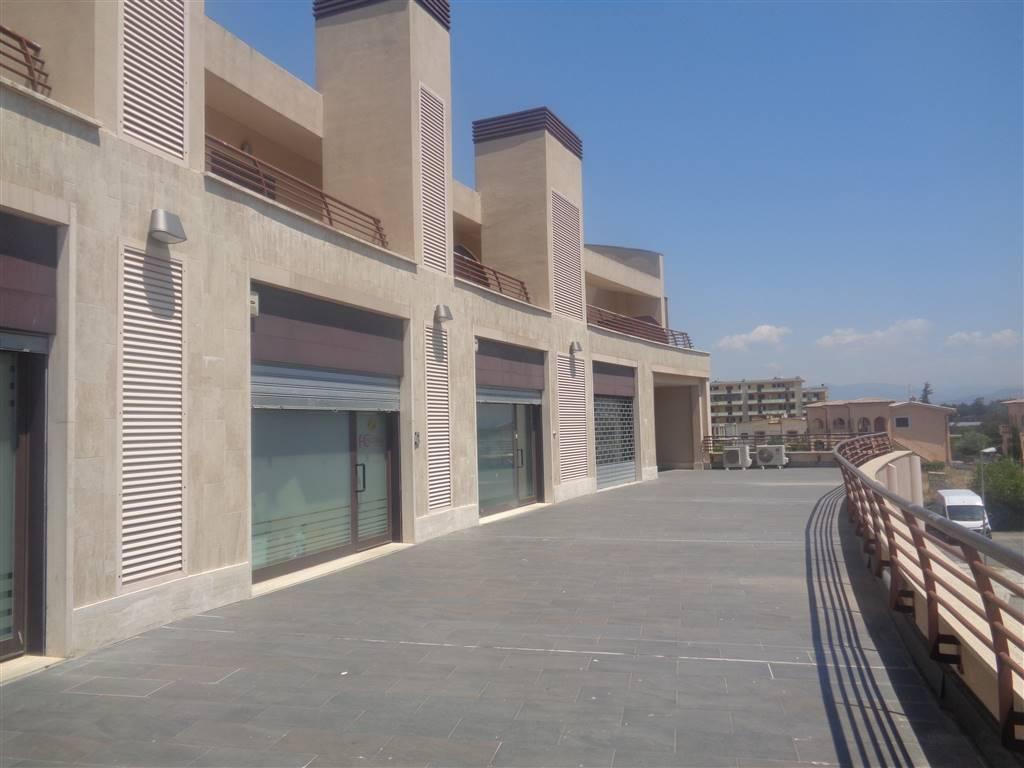 Negozio / Locale in vendita a Fiano Romano, 1 locali, prezzo € 95.000 | CambioCasa.it