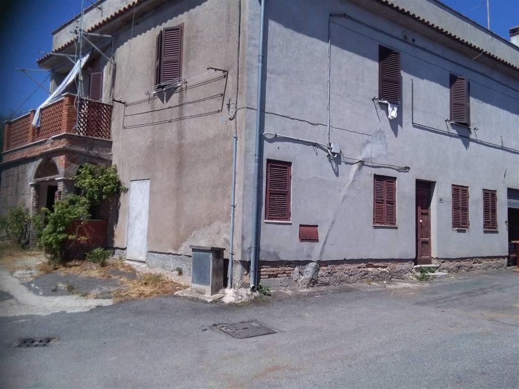 Appartamento in vendita a Filacciano, 3 locali, prezzo € 30.000 | CambioCasa.it