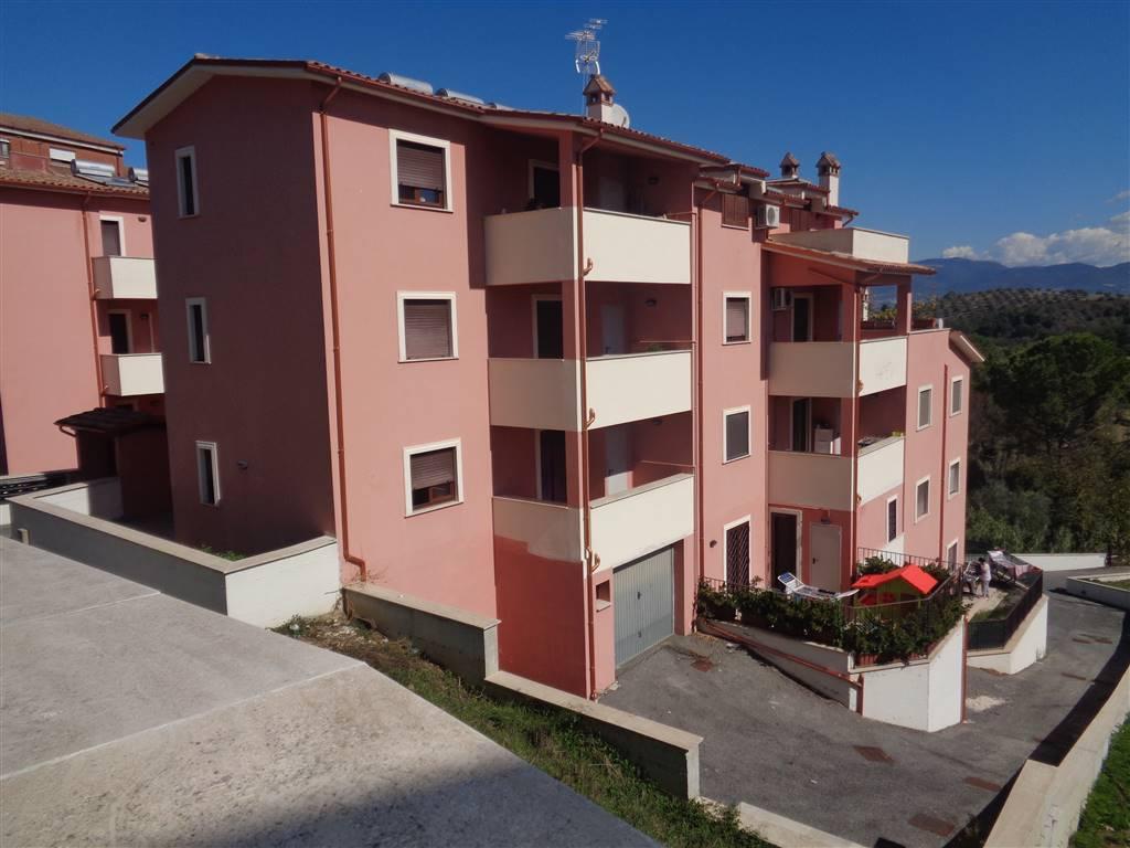 Appartamento in vendita a Civitella San Paolo, 3 locali, prezzo € 89.000 | CambioCasa.it