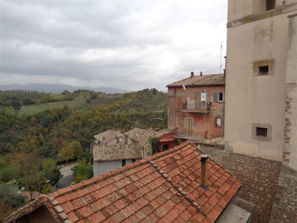 Appartamento in affitto a Civitella San Paolo, 3 locali, prezzo € 370 | CambioCasa.it