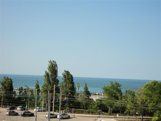 Appartamento in vendita a Ortona, 2 locali, zona Località: LIDO RICCIO, prezzo € 90.000 | CambioCasa.it
