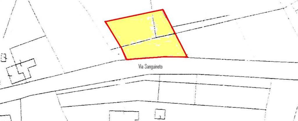 Terreno Edificabile Residenziale in Vendita a Torrevecchia Teatina