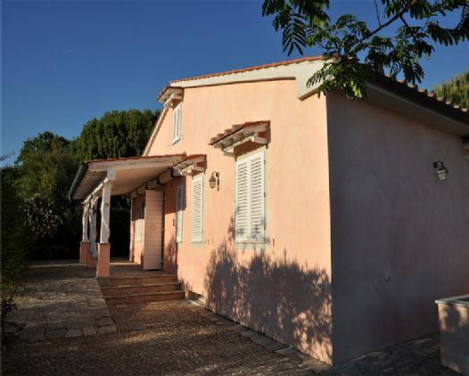 Villa in Vendita a Campiglia Marittima: 5 locali, 200 mq