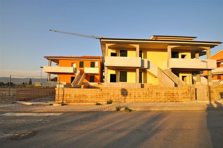 Appartamento indipendente, Filare, Gavorrano, in nuova costruzione