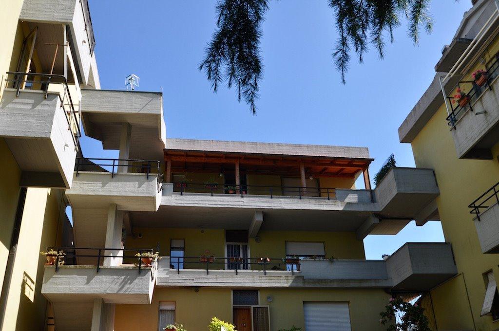 Appartamento in Vendita a Massa Marittima: 3 locali, 80 mq