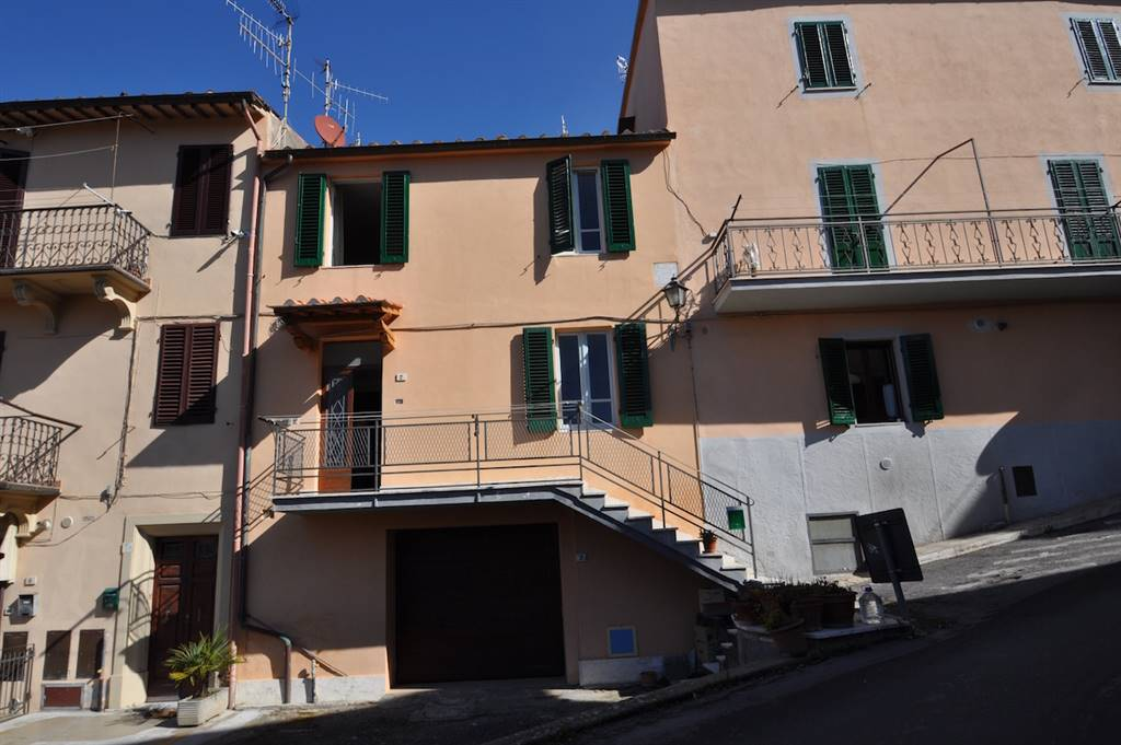 Casa indipendente in Vendita a Massa Marittima: 4 locali, 90 mq