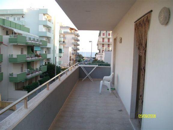 Appartamento affitto Gallipoli (LE) - 5 LOCALI - 120 MQ