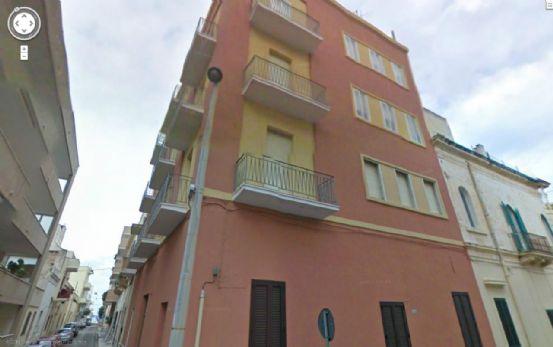 Appartamento vendita GALLIPOLI (LE) - 7 LOCALI - 170 MQ