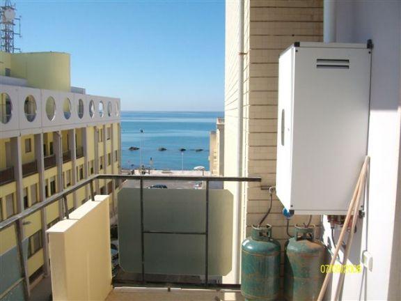 Appartamento affitto Gallipoli (LE) - 3 LOCALI - 100 MQ