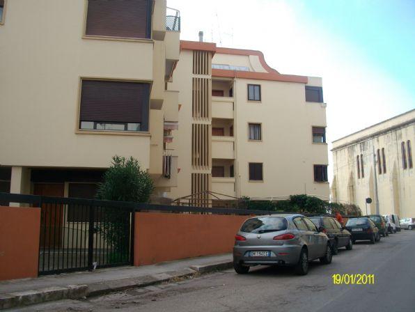 Casa Indipendente affitto Gallipoli (LE) - 3 LOCALI - 50 MQ