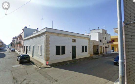 Casa indipendente in vendita a Galatina