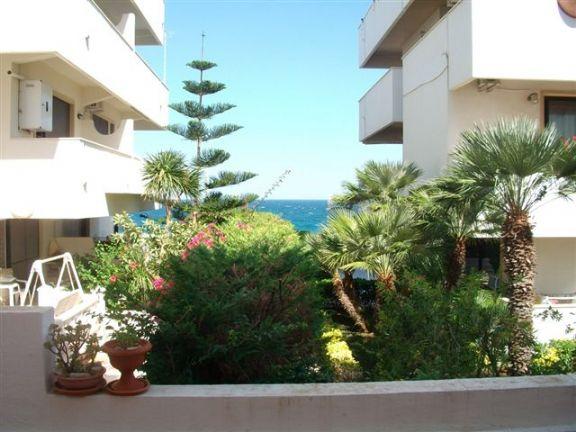 Appartamento affitto GALLIPOLI (LE) - 3 LOCALI - 60 MQ