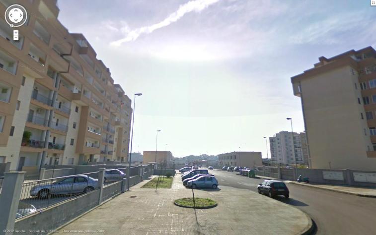 attico  in Affitto a Lecce