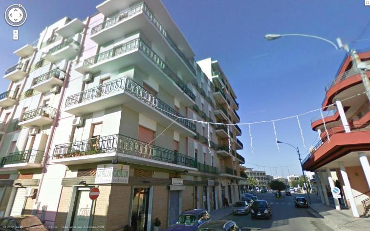 Appartamento affitto Gallipoli (LE) - 6 LOCALI - 120 MQ