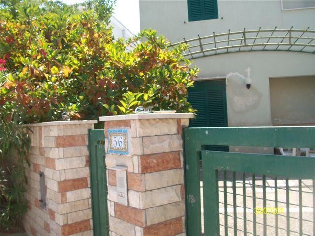 Villa affitto GALLIPOLI (LE) - 7 LOCALI - 120 MQ