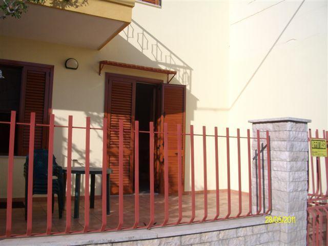 Casa Indipendente affitto Gallipoli (LE) - 4 LOCALI - 70 MQ