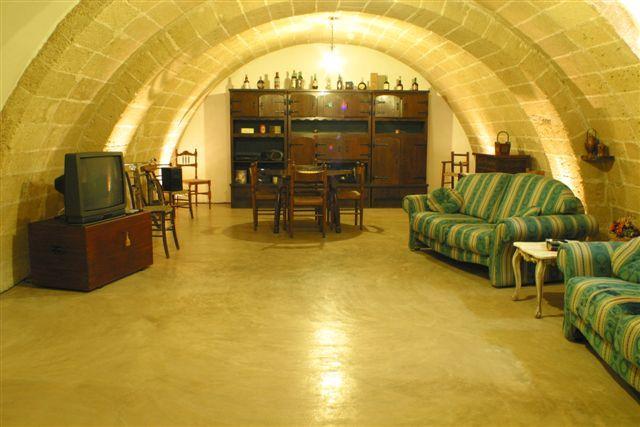Deposito/magazzino in Affitto a Gallipoli