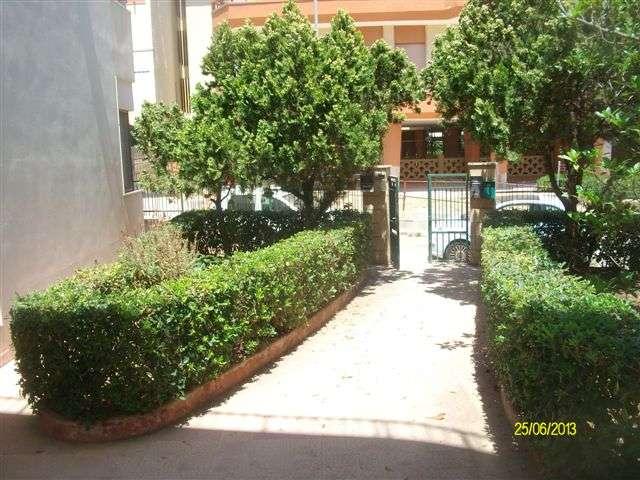 Appartamento affitto GALLIPOLI (LE) - 4 LOCALI - 60 MQ