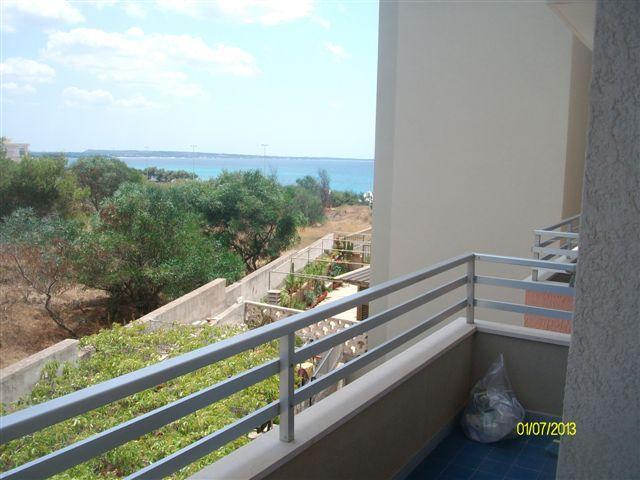 Appartamento affitto GALLIPOLI (LE) - 5 LOCALI - 100 MQ