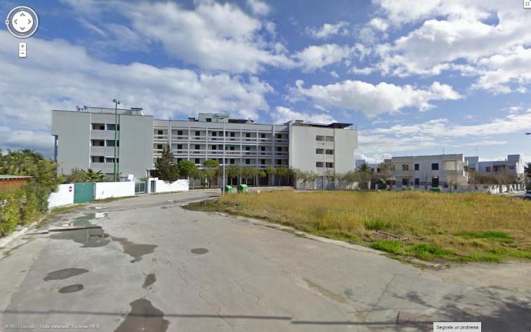 Appartamento vendita GALLIPOLI (LE) - 4 LOCALI - 75 MQ