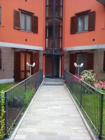 Appartamento in affitto a Vidigulfo, 3 locali, prezzo € 550 | Cambio Casa.it