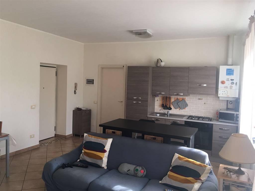 Appartamento in affitto a San Genesio ed Uniti, 2 locali, prezzo € 450 | Cambio Casa.it