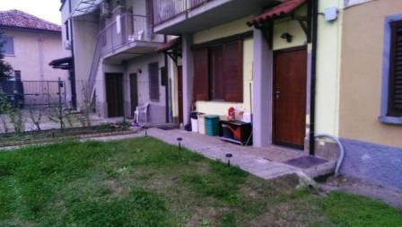 Soluzione Indipendente in affitto a Bornasco, 2 locali, zona Località: GUALDRASCO, prezzo € 450 | CambioCasa.it