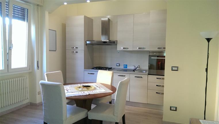Appartamento in affitto a Landriano, 2 locali, prezzo € 500 | Cambio Casa.it