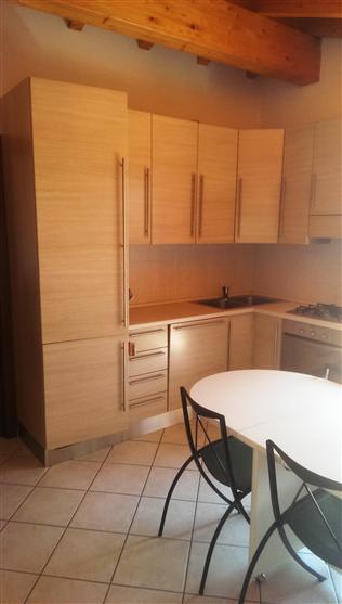 Appartamento in affitto a Giussago, 2 locali, prezzo € 650 | CambioCasa.it