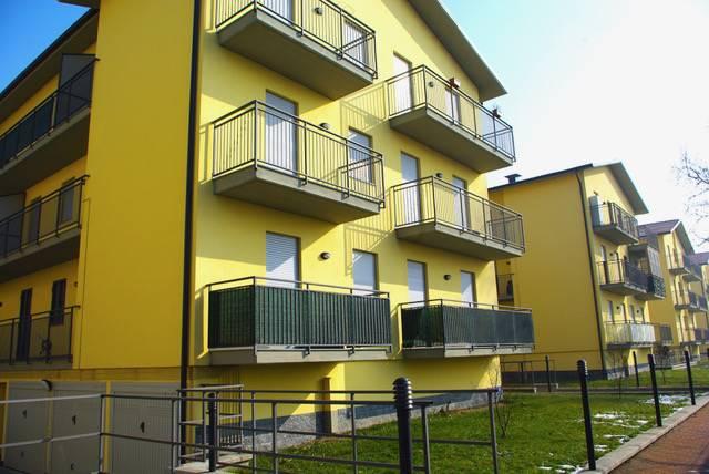 Appartamento in vendita a Vidigulfo, 2 locali, prezzo € 98.000 | CambioCasa.it