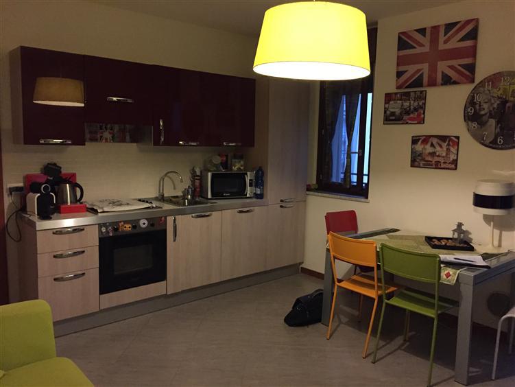 Appartamento in vendita a Vidigulfo, 3 locali, prezzo € 135.000   CambioCasa.it