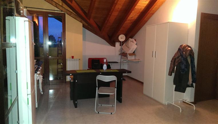 Attico / Mansarda in vendita a Vidigulfo, 1 locali, zona Località: FRAZIONI: MANDRINO, prezzo € 70.000 | Cambio Casa.it