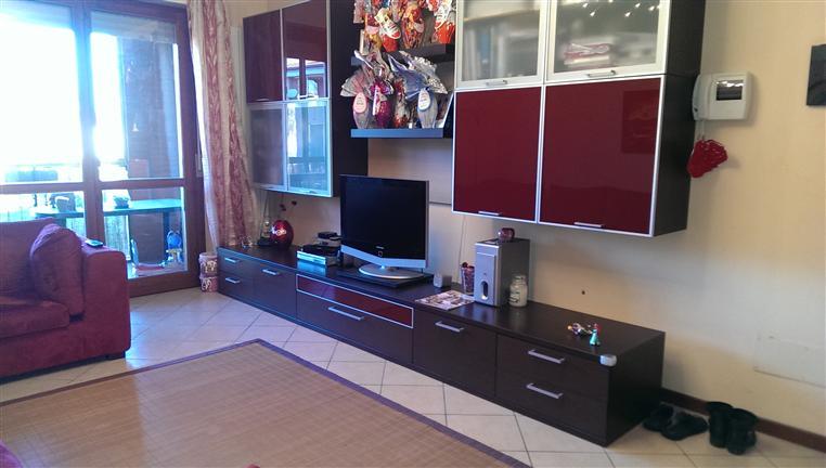 Appartamento in vendita a Vidigulfo, 3 locali, prezzo € 146.000 | Cambio Casa.it