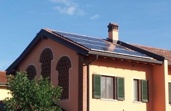 Villa Bifamiliare in vendita a Bornasco, 4 locali, prezzo € 225.000 | Cambio Casa.it