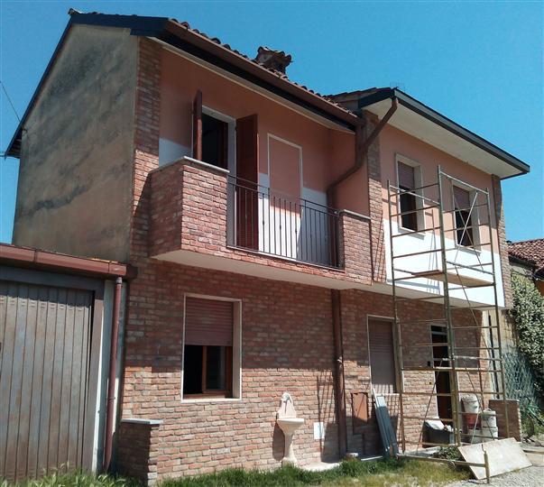 Soluzione Indipendente in vendita a Magherno, 3 locali, prezzo € 110.000 | Cambio Casa.it