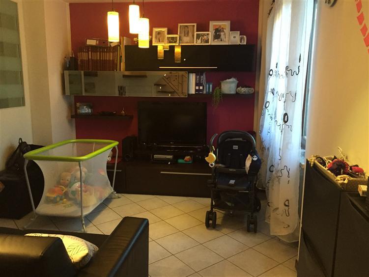 Appartamento in vendita a Bornasco, 2 locali, zona Località: GUALDRASCO, prezzo € 115.000 | Cambio Casa.it