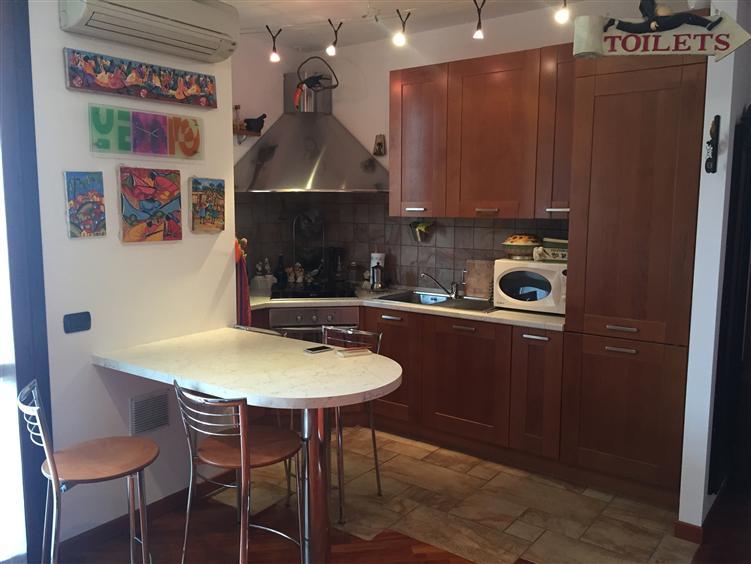 Appartamento in vendita a Vidigulfo, 2 locali, prezzo € 95.000 | Cambio Casa.it