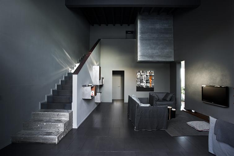 Loft / Openspace in vendita a Opera, 4 locali, prezzo € 580.000 | Cambio Casa.it