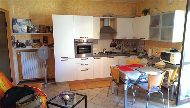 Appartamento in vendita a Vidigulfo, 2 locali, prezzo € 109.000 | CambioCasa.it