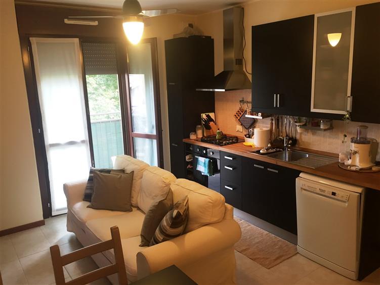 Appartamento in vendita a Vidigulfo, 2 locali, prezzo € 90.000 | CambioCasa.it