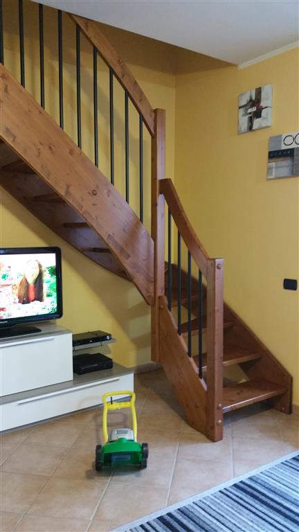 Appartamento in vendita a Bornasco, 2 locali, prezzo € 165.000 | Cambio Casa.it