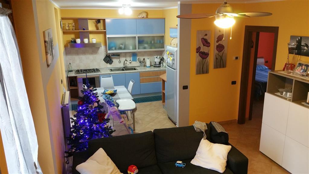 Appartamento in vendita a Bornasco, 2 locali, prezzo € 140.000   CambioCasa.it