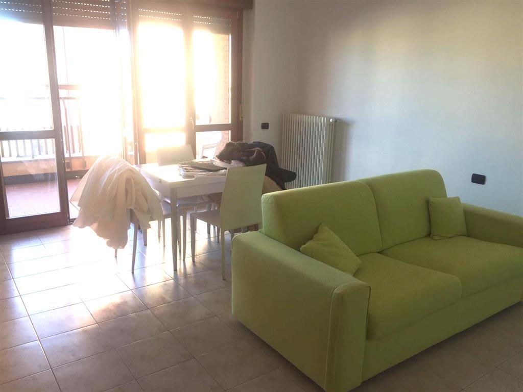 Appartamento in vendita a Locate di Triulzi, 1 locali, prezzo € 118.000 | Cambio Casa.it
