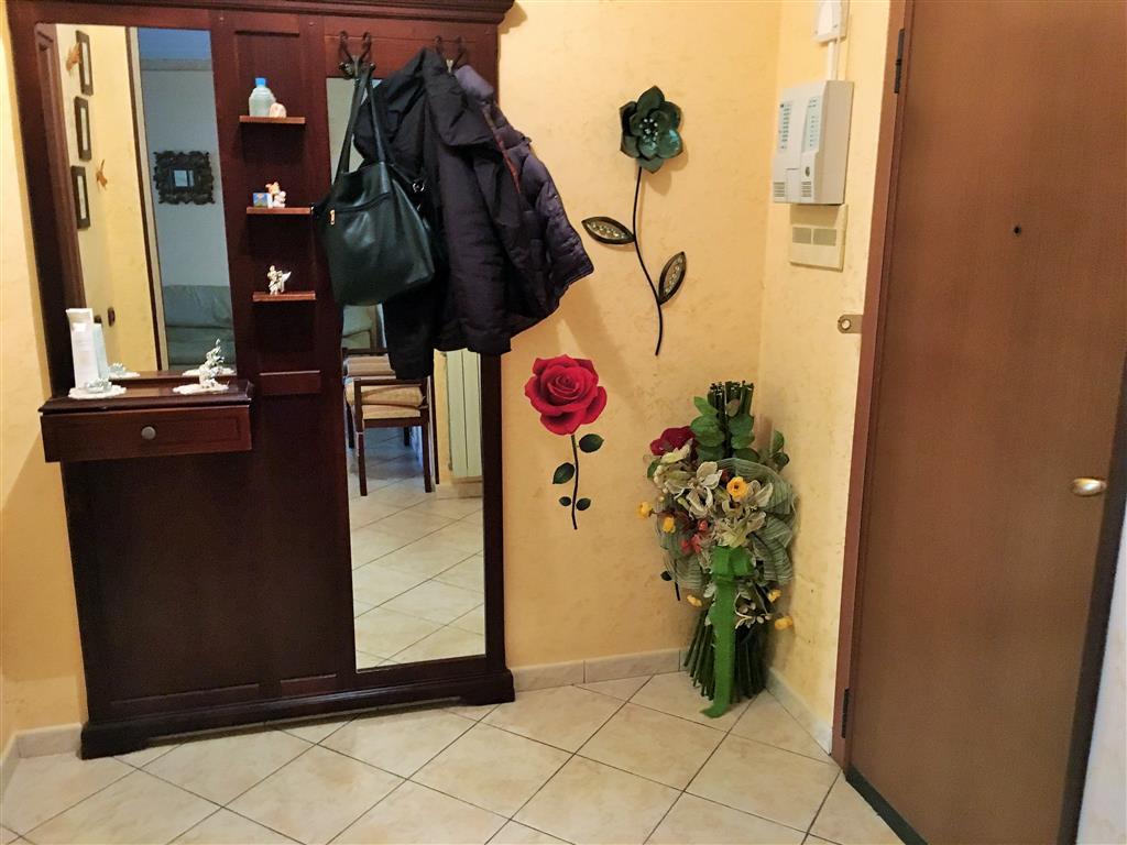 Appartamento in vendita a Pieve Emanuele, 3 locali, zona Località: FAUSTO COPPI, prezzo € 149.000 | Cambio Casa.it