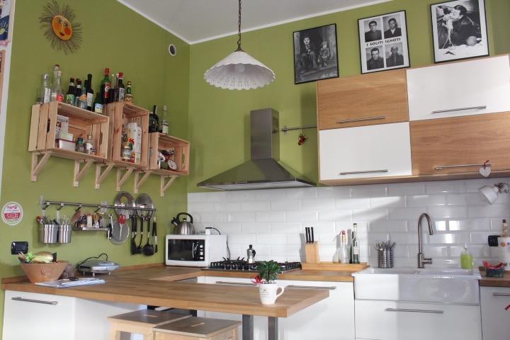 Appartamento in vendita a Locate di Triulzi, 3 locali, prezzo € 215.000 | CambioCasa.it