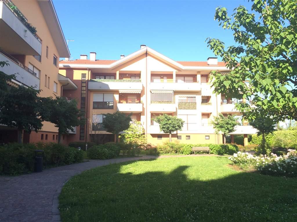 Appartamento in vendita a Zibido San Giacomo, 2 locali, zona Zona: Badile, prezzo € 125.000 | Cambio Casa.it