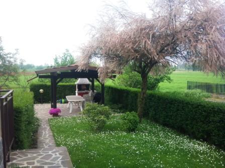 Villa in vendita a Bornasco, 3 locali, prezzo € 205.000 | Cambio Casa.it