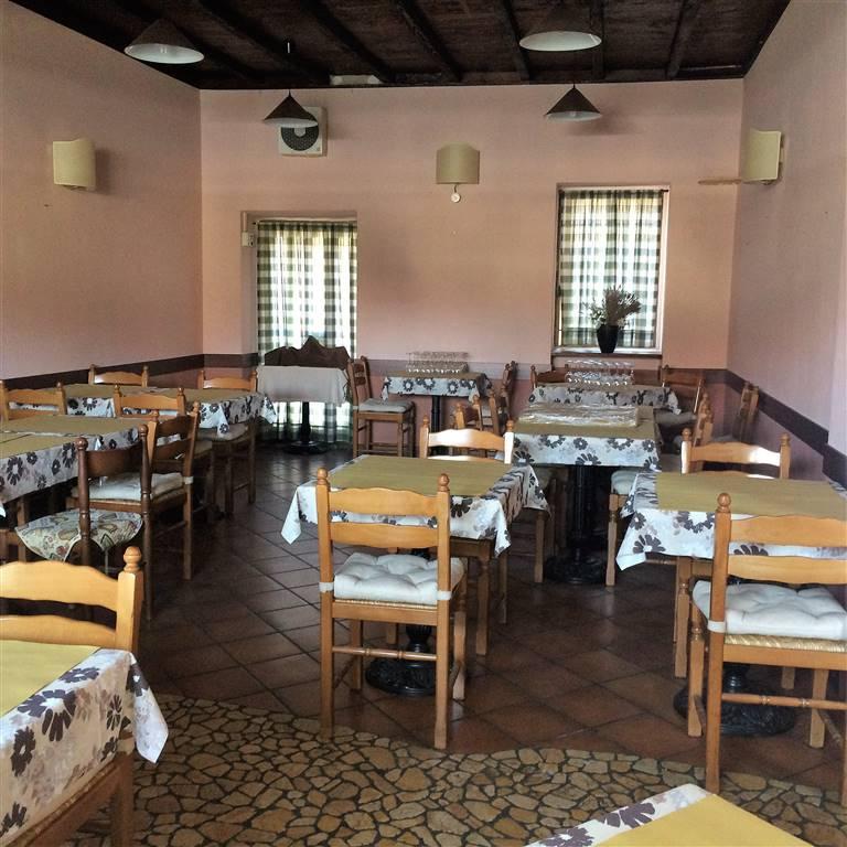 Ristorante / Pizzeria / Trattoria in affitto a Gaggiano, 3 locali, prezzo € 1.500 | Cambio Casa.it