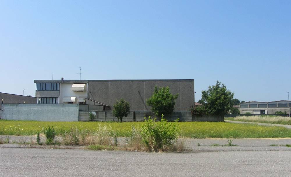 Terreno Edificabile Residenziale in Vendita a Roncaro