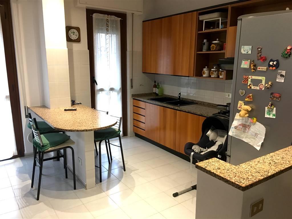 Appartamento in Vendita a Pieve Emanuele